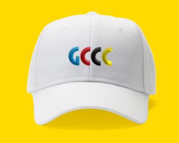 GCCC cap.